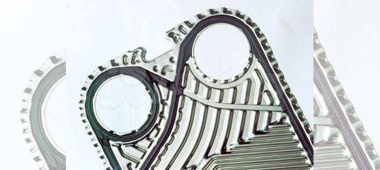 Пластины и уплотнения SONDEX Артём Пластинчатый теплообменник Sondex S86 (пищевой теплообменник) Дербент