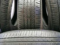 215/70 R17 Bridgestone Dueler H/L 400