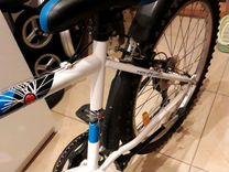 Горный велосипед decathlon kids 24