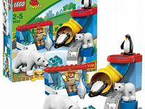 Lego duplo в ассортименте