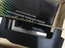 Видеокарта GTX 1050 ti 4gb Palit