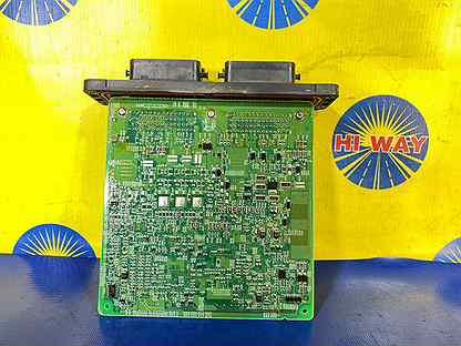 Компьютер двс Mazda Demio DY3W ZJ-VE 2003