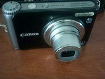 Фотоаппарат Canon A3150 — Фототехника в Москве