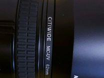 Nikon 85mm 1.8d идеал