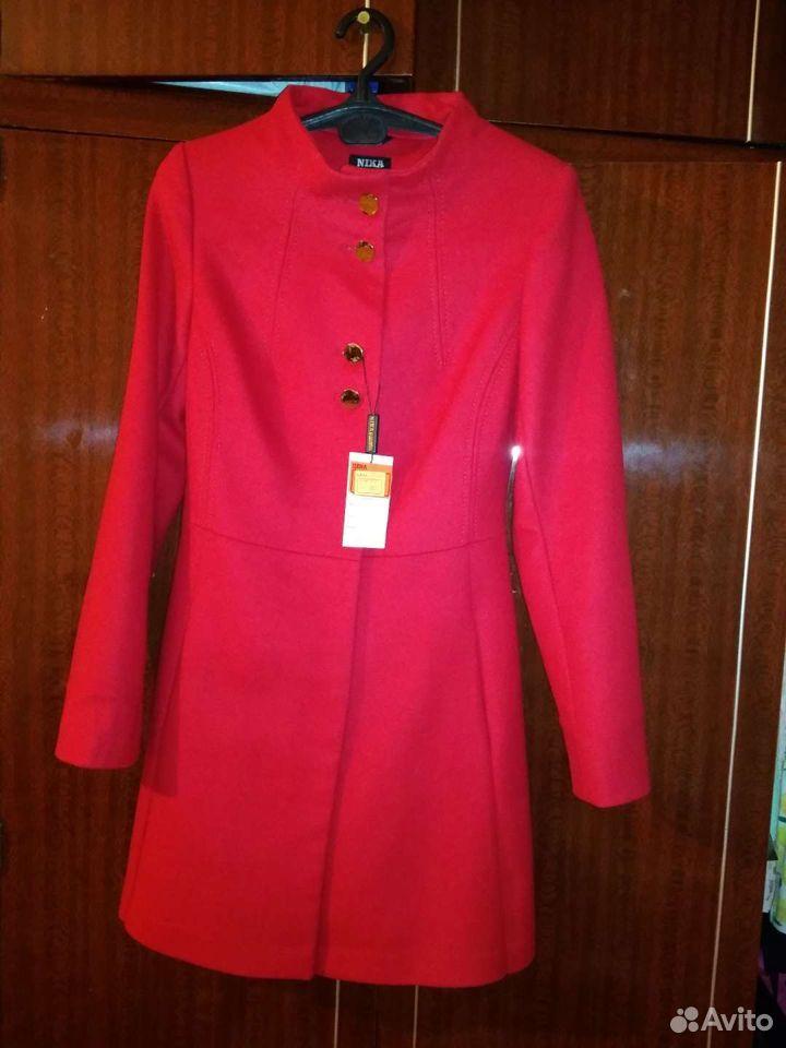 Пальто 42р  89048290644 купить 4