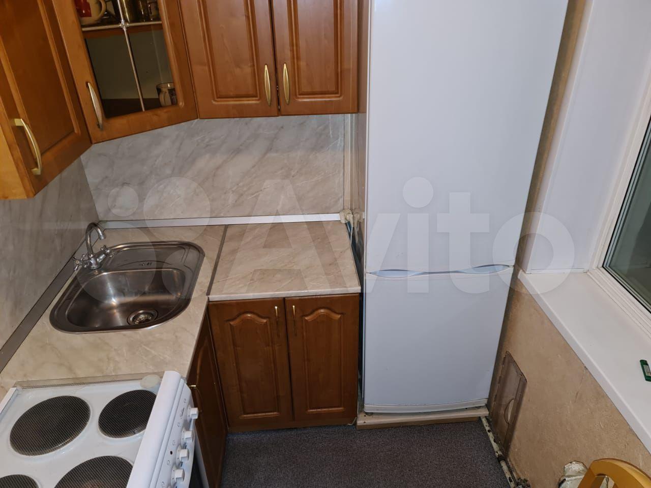 2-rums-lägenhet 43 m2, 5/5 golvet.  89642390048 köp 4
