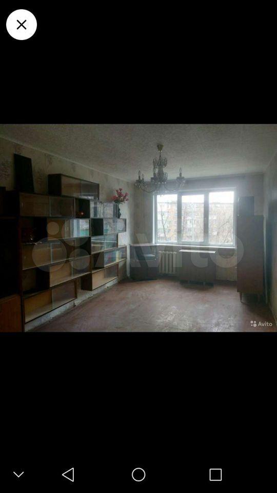 2-к квартира, 47 м², 1/5 эт.  89343416947 купить 5