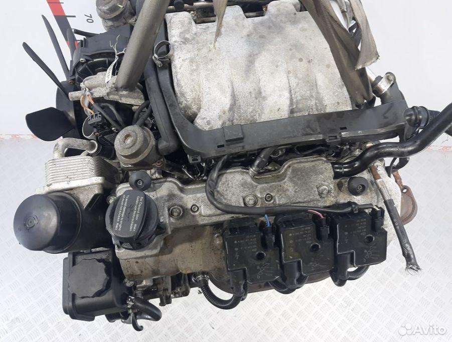 Двс Mercedes W163 (ML Class) объем 3,2 112.942  89166130202 купить 3