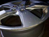 Диски Suzuki SX4