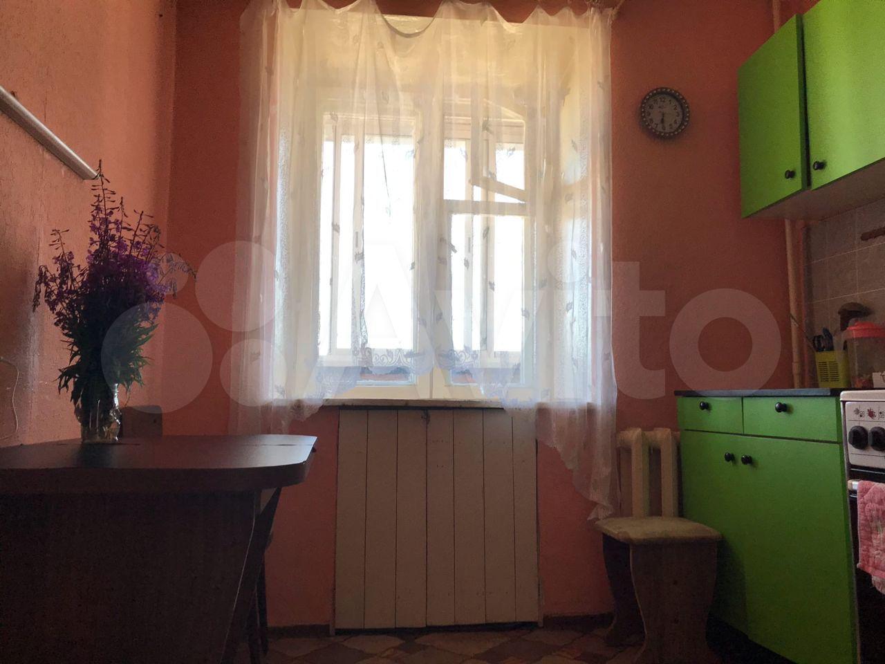 3-к квартира, 60 м², 5/5 эт.  89586045590 купить 4