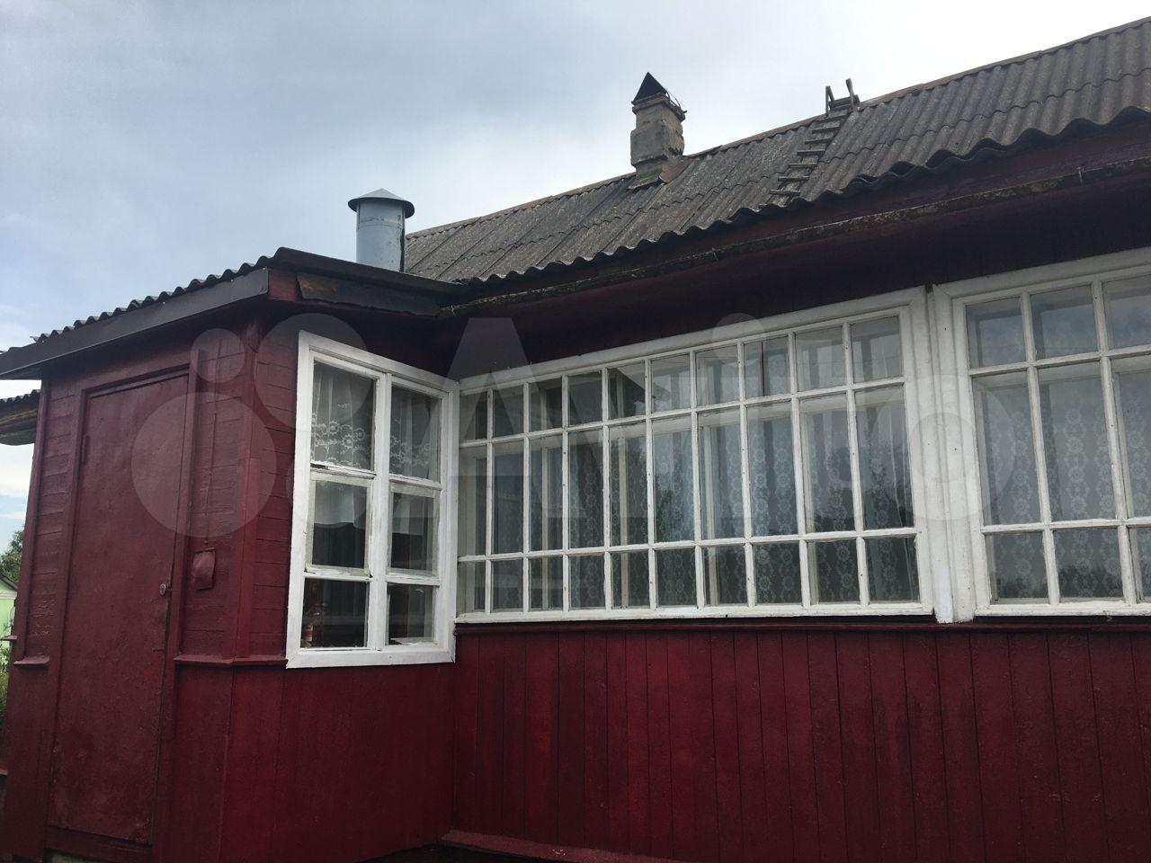 Дом 80 м² на участке 6 сот.  89156594626 купить 8