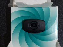 Веб-камера Logitech с525 — Товары для компьютера в Омске