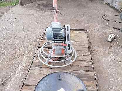 Купить затирочную машину по бетону б у на авито расплавленный бетон