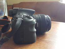 Sony Alpha model-SLT-A58 Kit