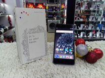 Смартфон BQ Aquaris X5 Plus 16GB (пр130)