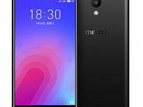 Meizu M6 16Gb Новый, обмен, рассрочка