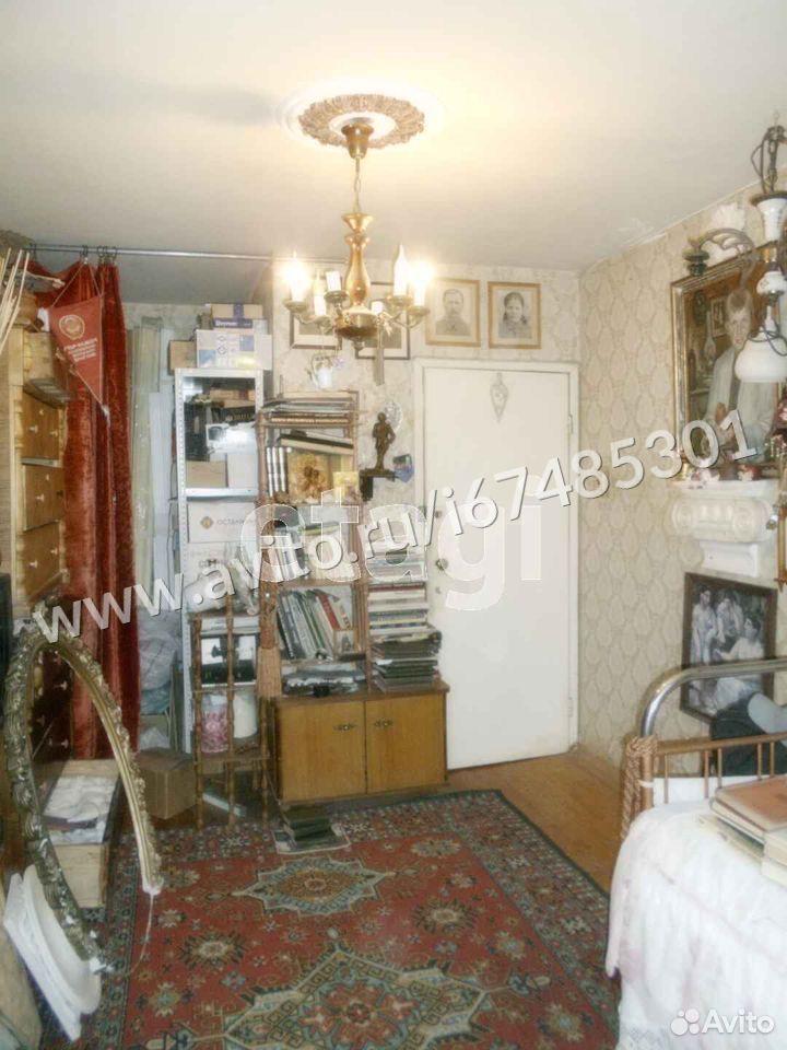 2-к квартира, 44.2 м², 4/5 эт.  89605877001 купить 3