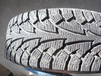 Hankook Winter IPike W409 на R16 205/60 4шт Korea