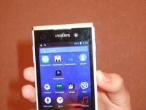 Смартфон Philips S308