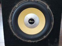 Сабвуфер Lightning Audio Bolt Box 12