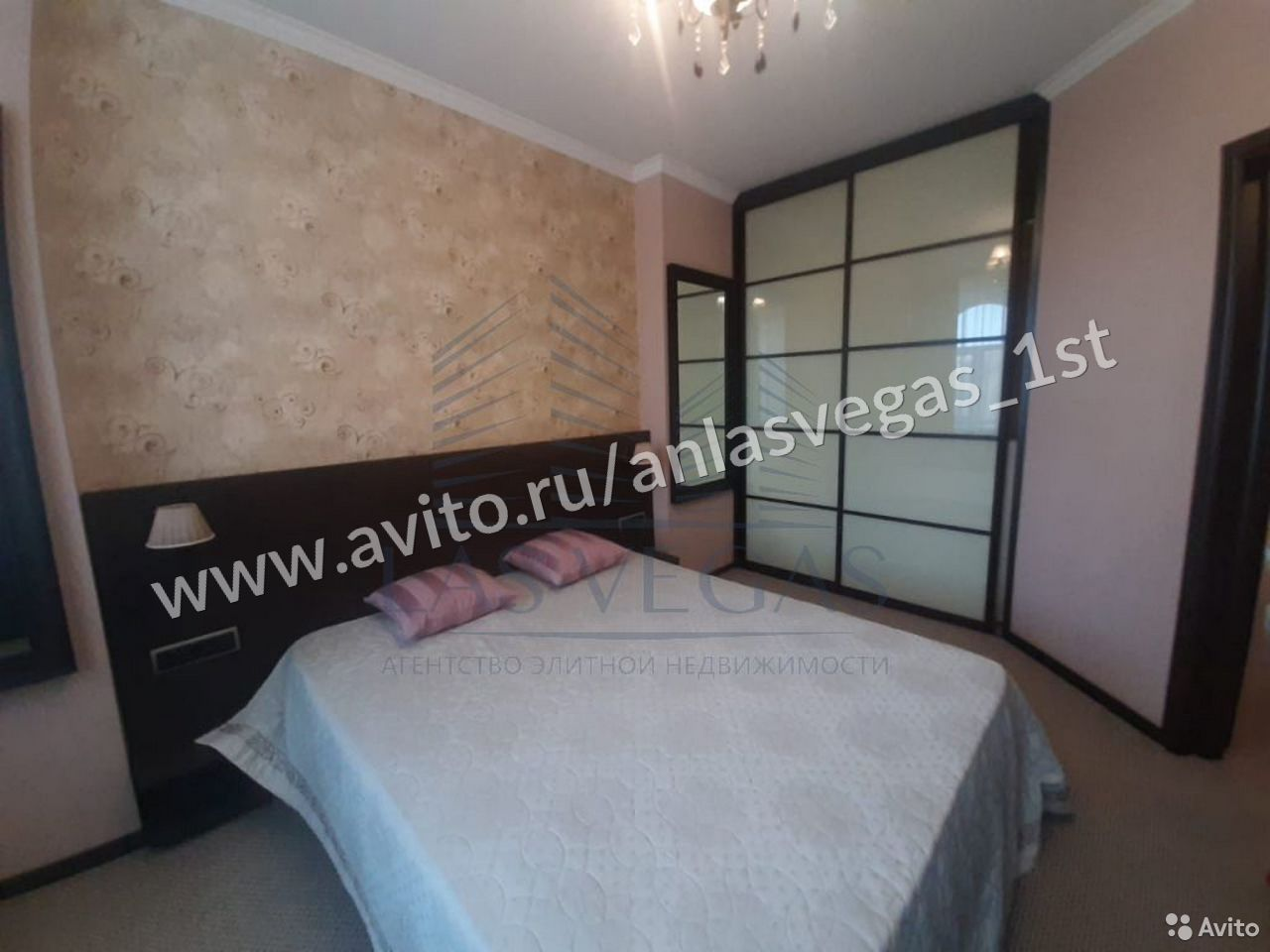 2-room apartment, 50 m2, 9/9 FL.  89322082701 buy 8