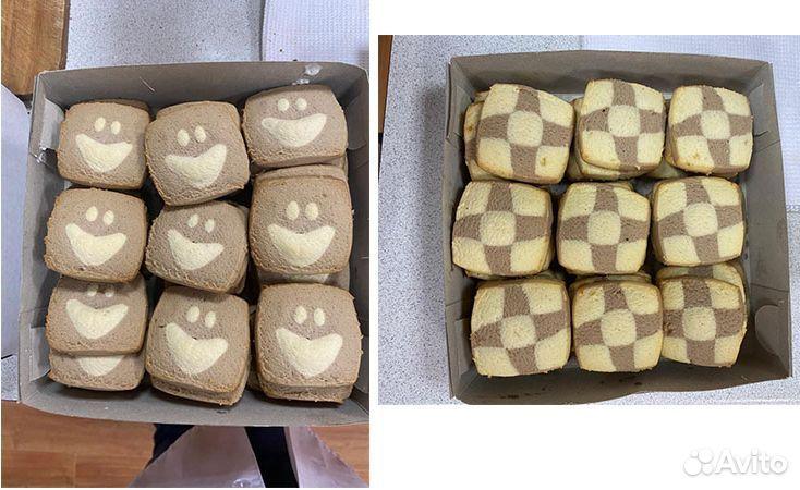 Линия для производства печенья, пряников  89648999491 купить 8