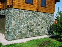 Камень природный Сланец Алтайский