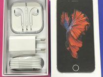 iPhone 6s 16 и 64gb Новые Оригинал Гарантия