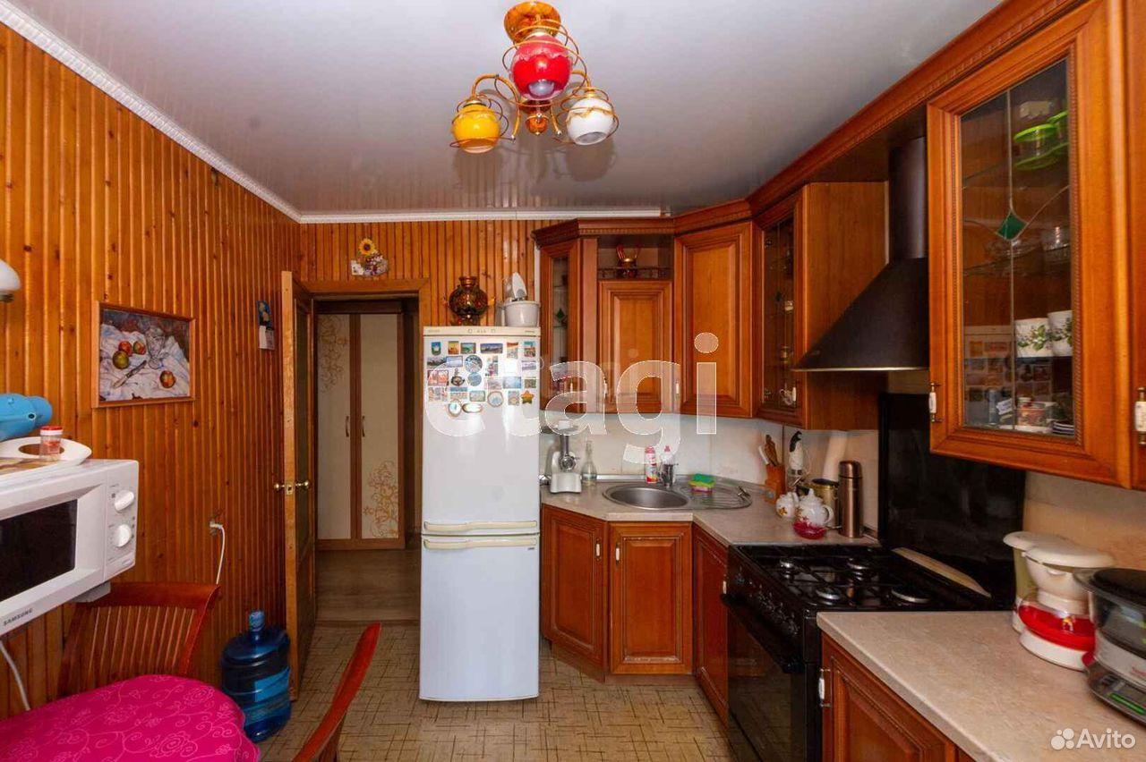 4-к квартира, 77.5 м², 9/9 эт.  89587595131 купить 2
