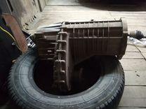 Раздатка на Туарег — Запчасти и аксессуары в Челябинске