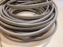 Саморегулирующийся греющий кабель 30 кстм 2-Т 15 м