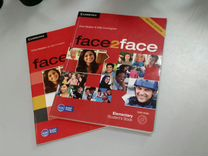 Face2face Elementary Second Edition