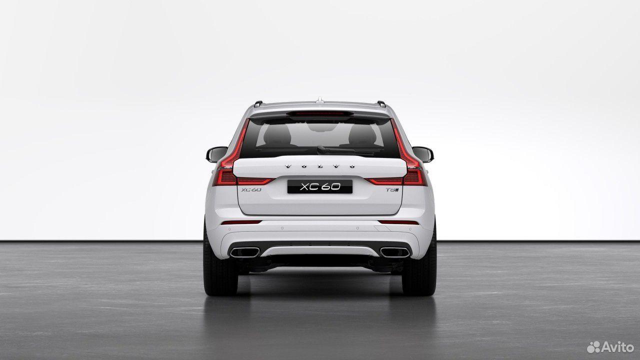 Volvo XC60, 2020  84732323280 купить 3