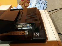 Мониторы Hp1740 и SAMSUNG 713