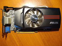Видеокарта Asus GeForce GTX 650 GTX650-dcog-1GD5