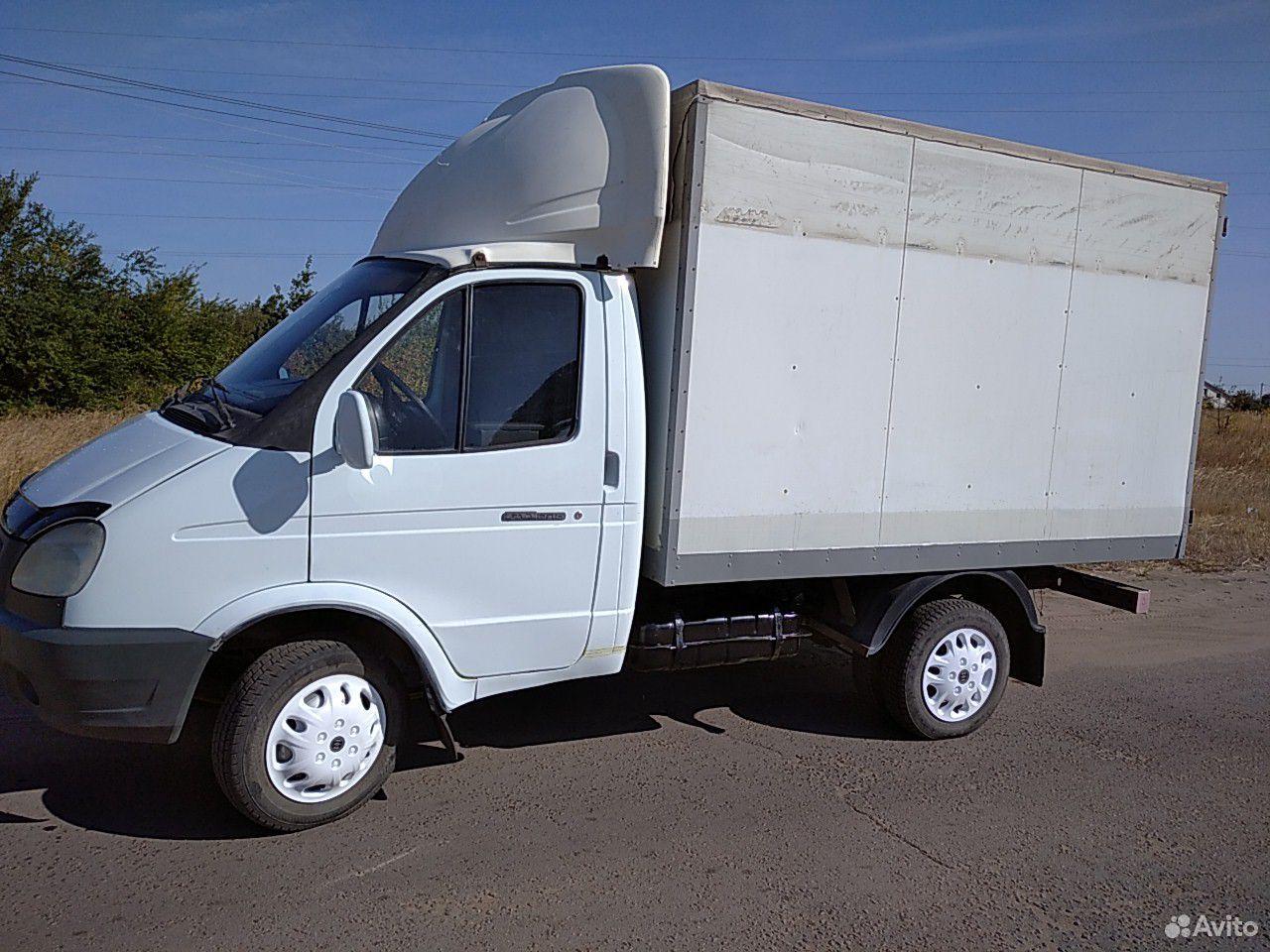ГАЗ ГАЗель 2747, 2007  89587917803 купить 2