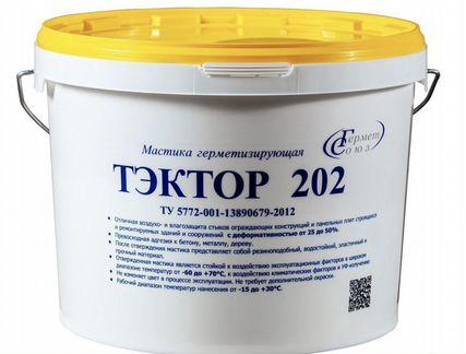 Мастика Тэктор 202