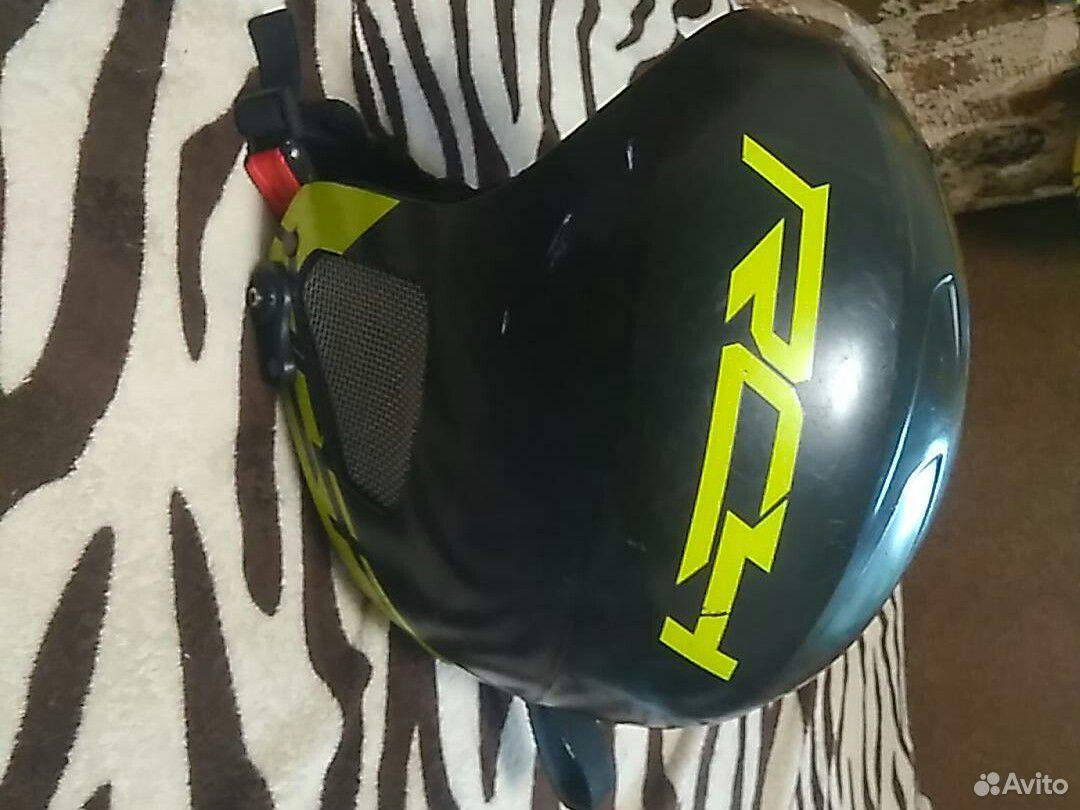 Горнолыжный шлем  89149987920 купить 4