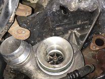 Турбина Бмв f10 дизель n47 BMW n20 бензин
