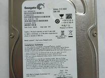 HDD диск Seagate Pipeline 500 GB — Товары для компьютера в Перми