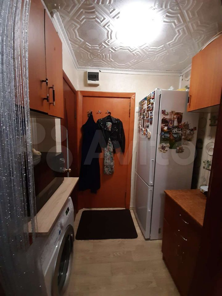 1-к квартира, 13 м², 5/5 эт.  89084800616 купить 5
