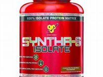 Протеин BSN Syntha-6 Isolate 910 гр
