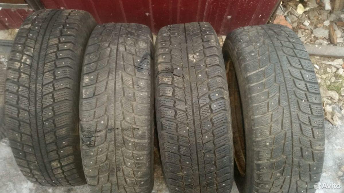 Продам зимние колеса от форд фокуса  89911154934 купить 4