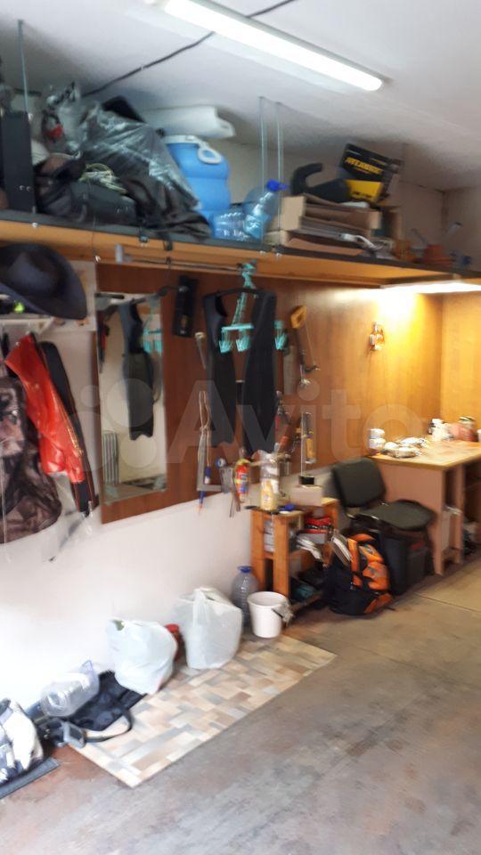 Garage, > 30 m2 89134487226 buy 2