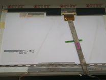 """Матрица ноутбука 15.4"""" B154EW02 (1280x800)"""