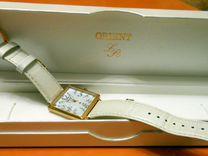 Японские наручные часы Orient lqbcu003WD