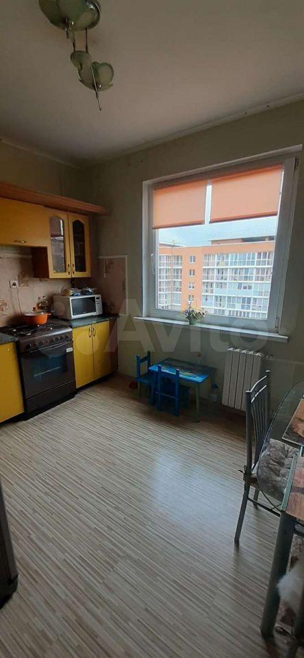 2-к квартира, 55 м², 9/10 эт. 89097976964 купить 2