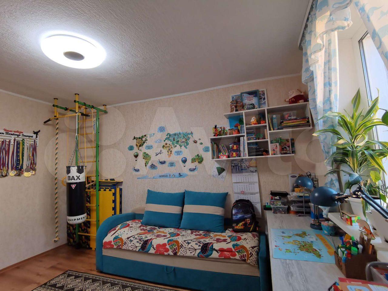 2-к квартира, 51.1 м², 7/9 эт.  89630210533 купить 7