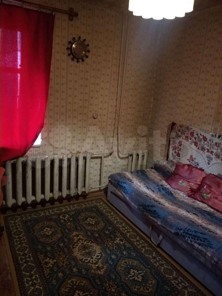 Комната 10 м² в 3-к, 9/9 эт.  89539488186 купить 4