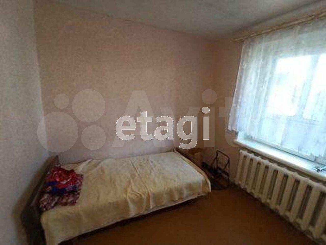 2-к квартира, 47.7 м², 3/9 эт.  89610020640 купить 6